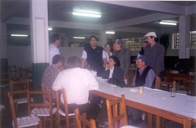 5° Encontro: 42° Aniversário de Maria de Fátima Tramontin Torres